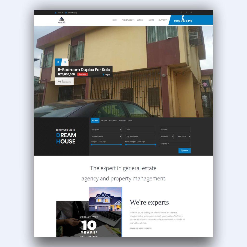 Xprexweb Portfolio