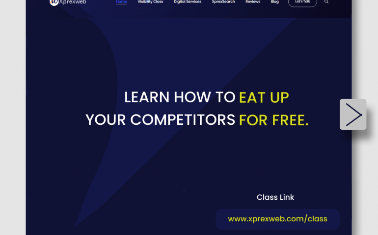 Xprexweb Free Training Review