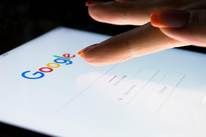 Google Business for digital services